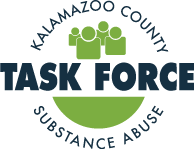 KCSATF Logo new colors 2016 - Kalamazoo