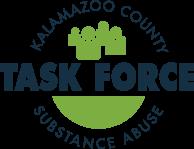 KCSATF Logo new colors 2016 - Kalamazoo