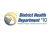 District Health Department #10